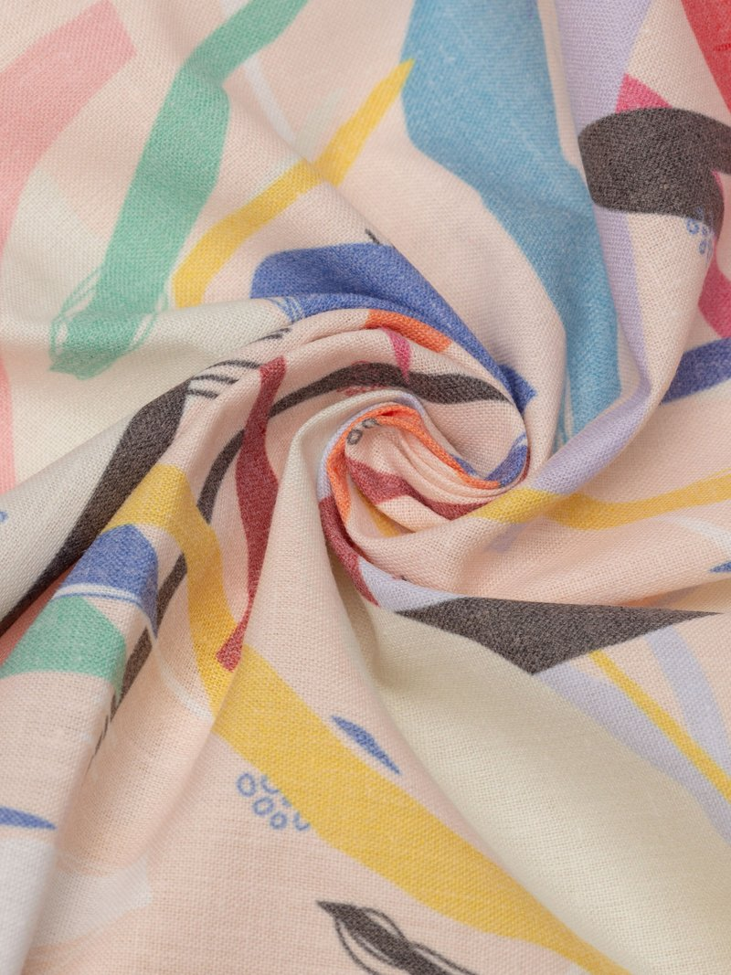 Designa ditt egna Vintage Fade textil online