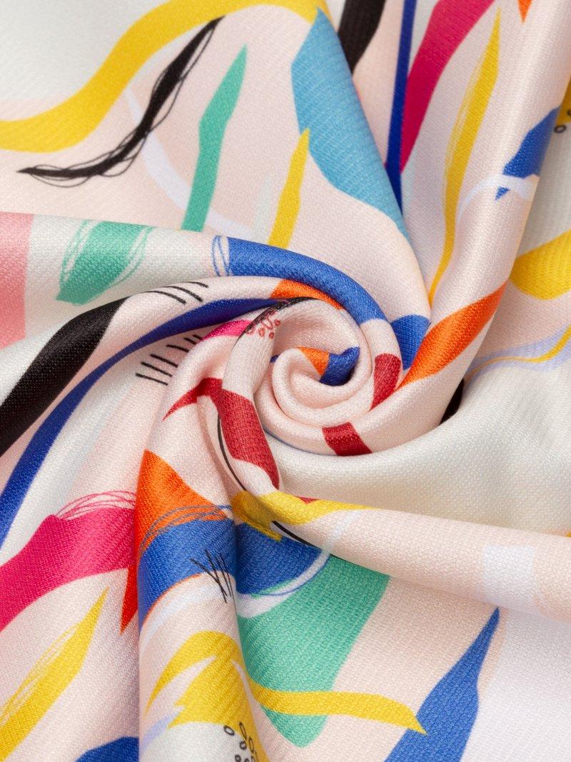 schweren Sweater jersey bedrucken online gestelten drapiert