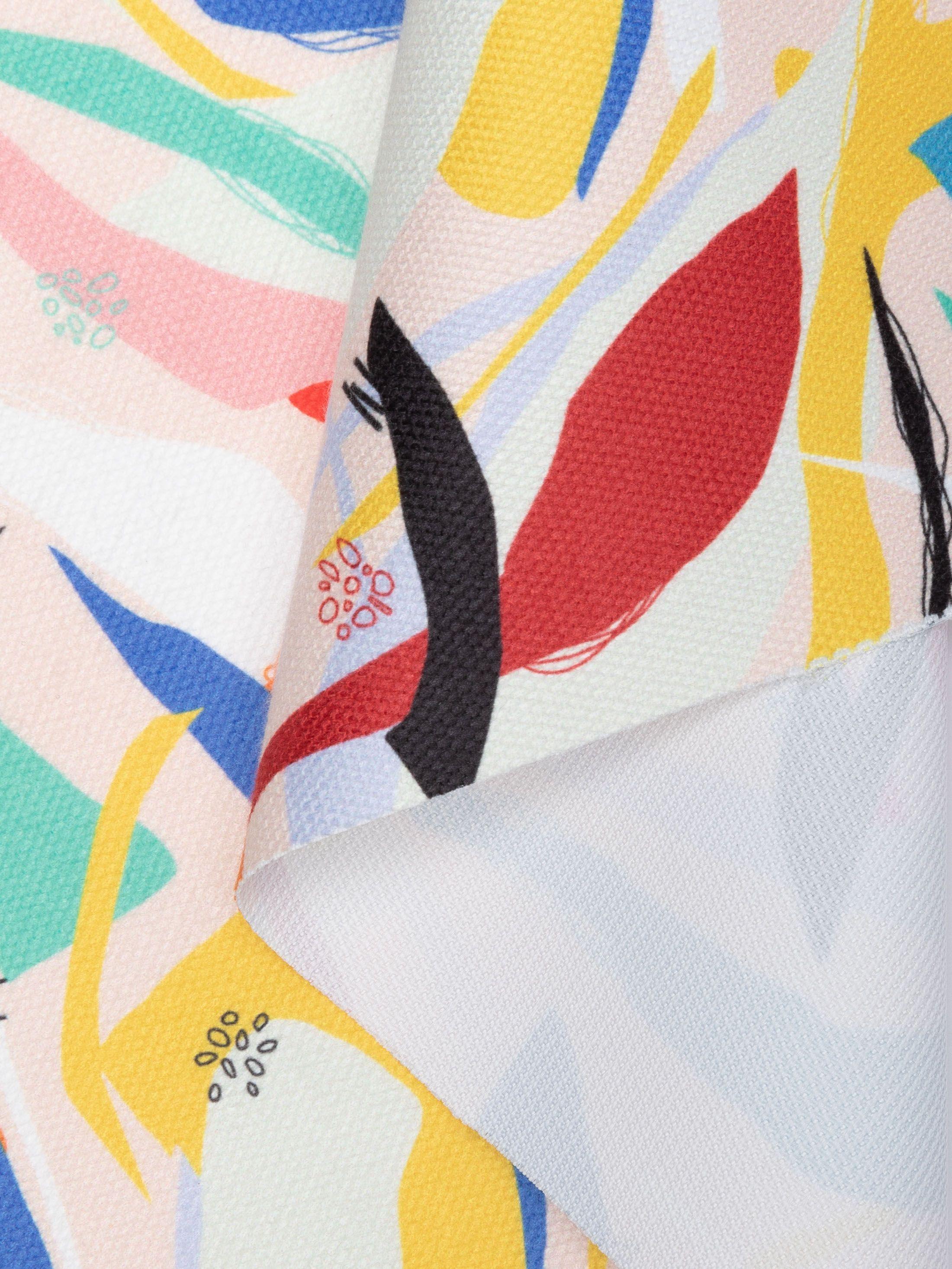 Tela para tapizar personalizada Archway