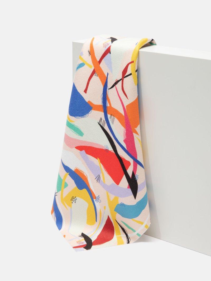 folding printable fabric archway