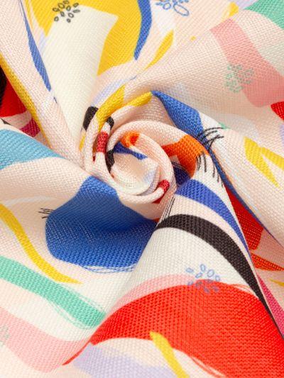 dorchester coat fabric