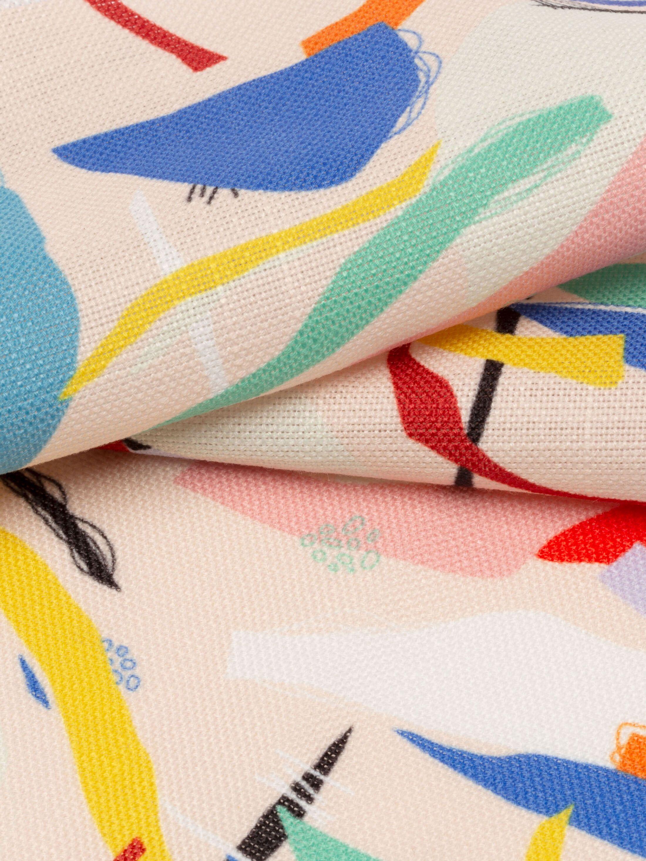 Designa tyg med ditt mönster