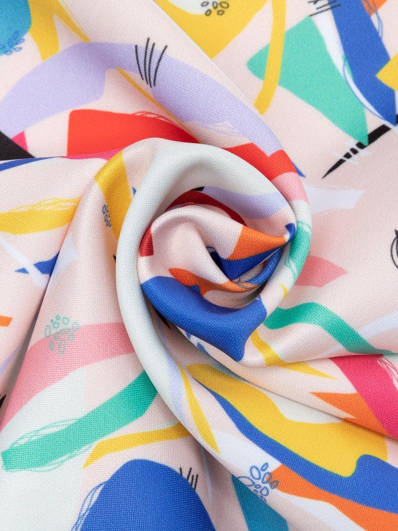scuba stoff bedrucken mit deinem design buntes muster
