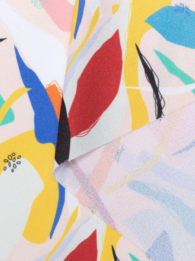 crepe fabric uk