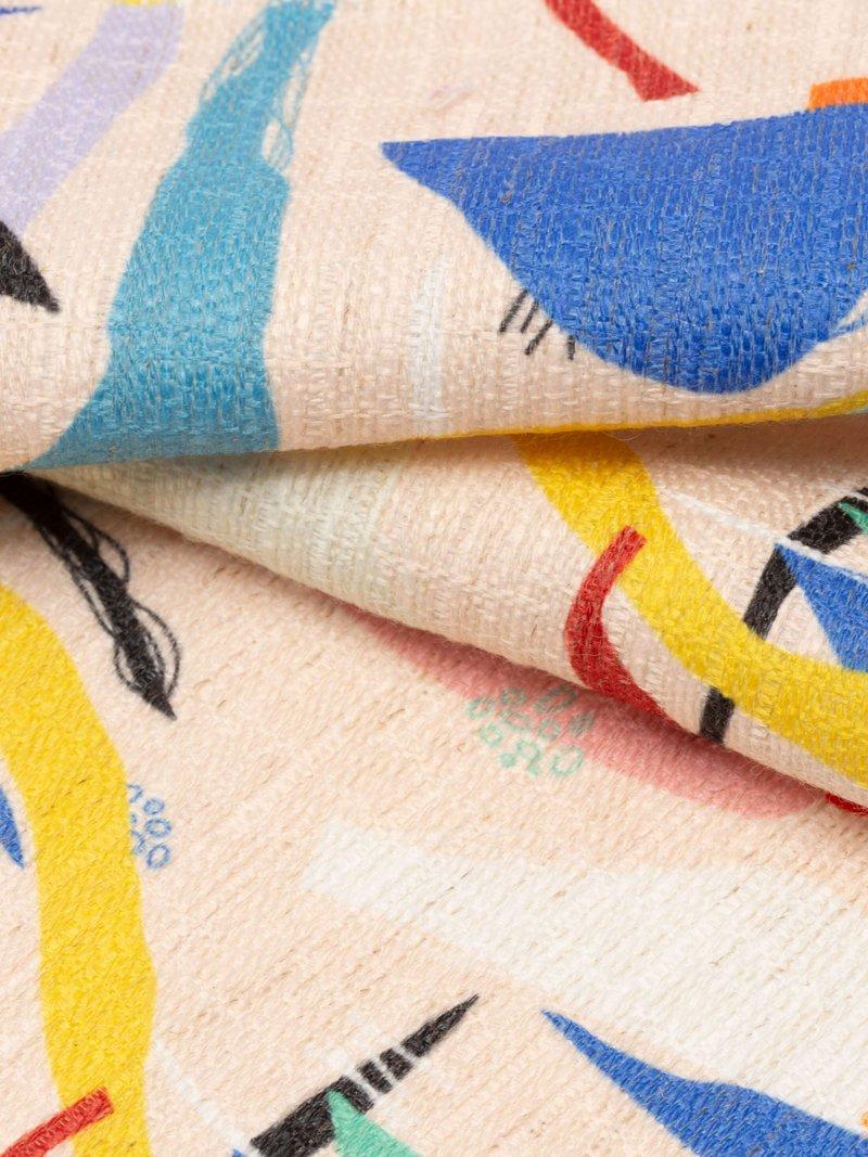 Diseña lino online