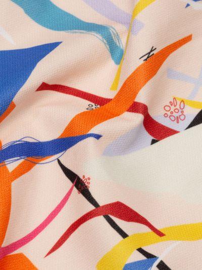 Lima Cotton Twill custom upholstery fabric