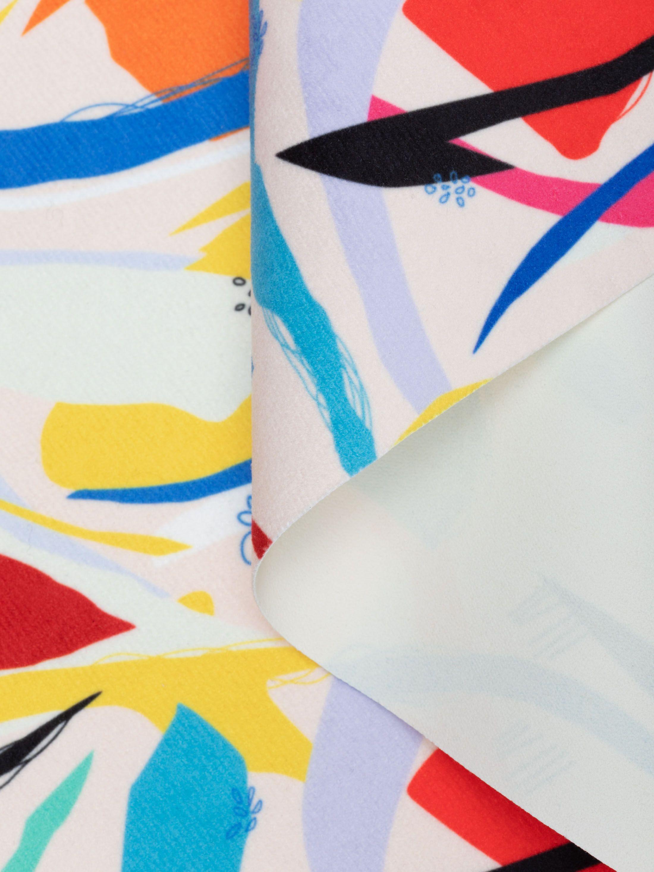 feuerresistenten Stoff bedrucken mit eigenem design