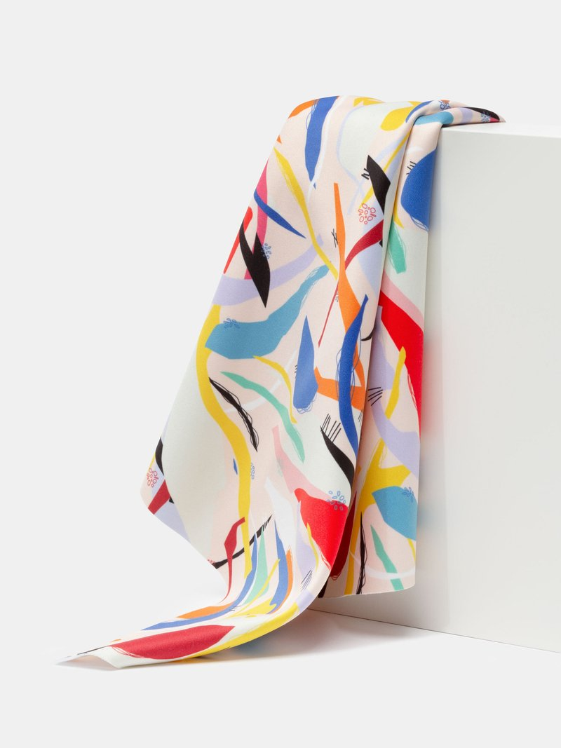 Customised printing of softshell fabric UK