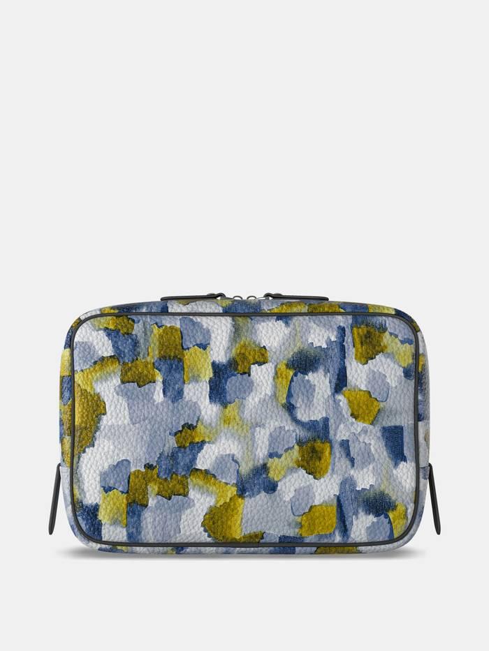 custom travel toiletry bag