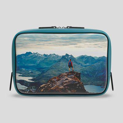 personalisierte kulturtasche für herren
