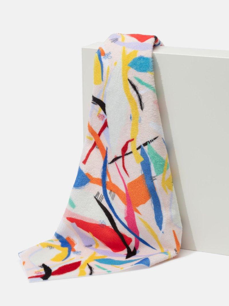 custom Plush Velvet fabric