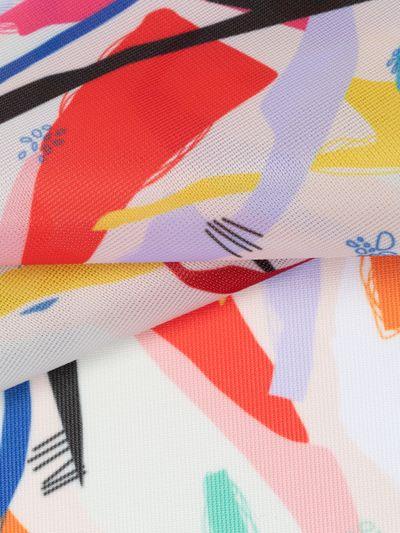 tessuto per bandiere