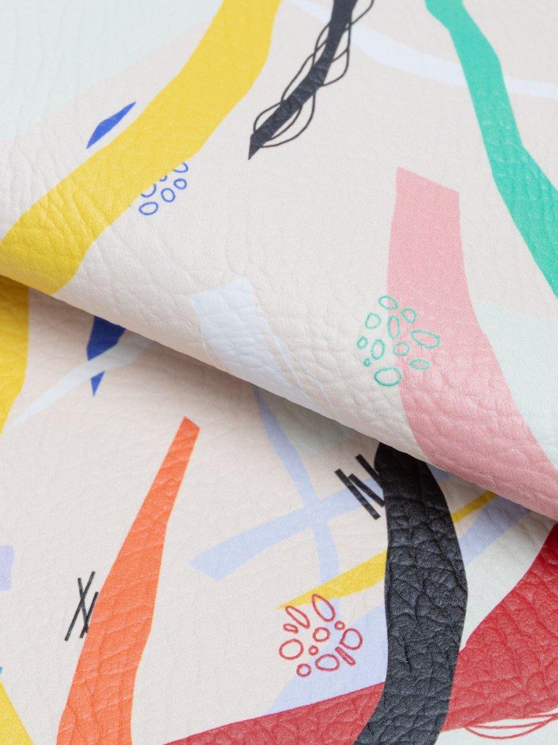Diseña polipiel para tapizar