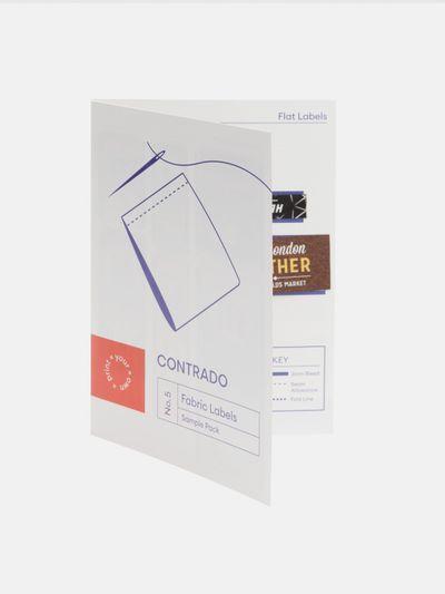 Label Sample Pack