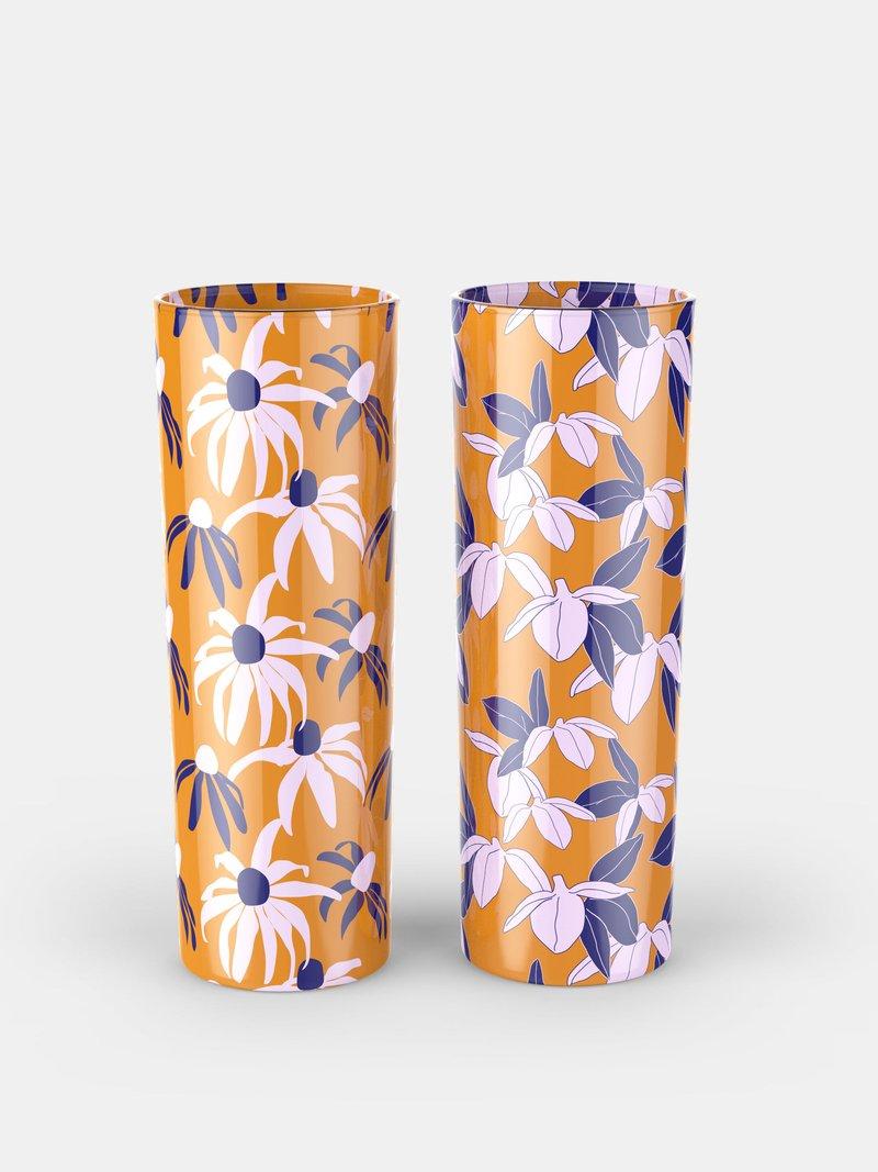 bicchieri da cocktail stampato