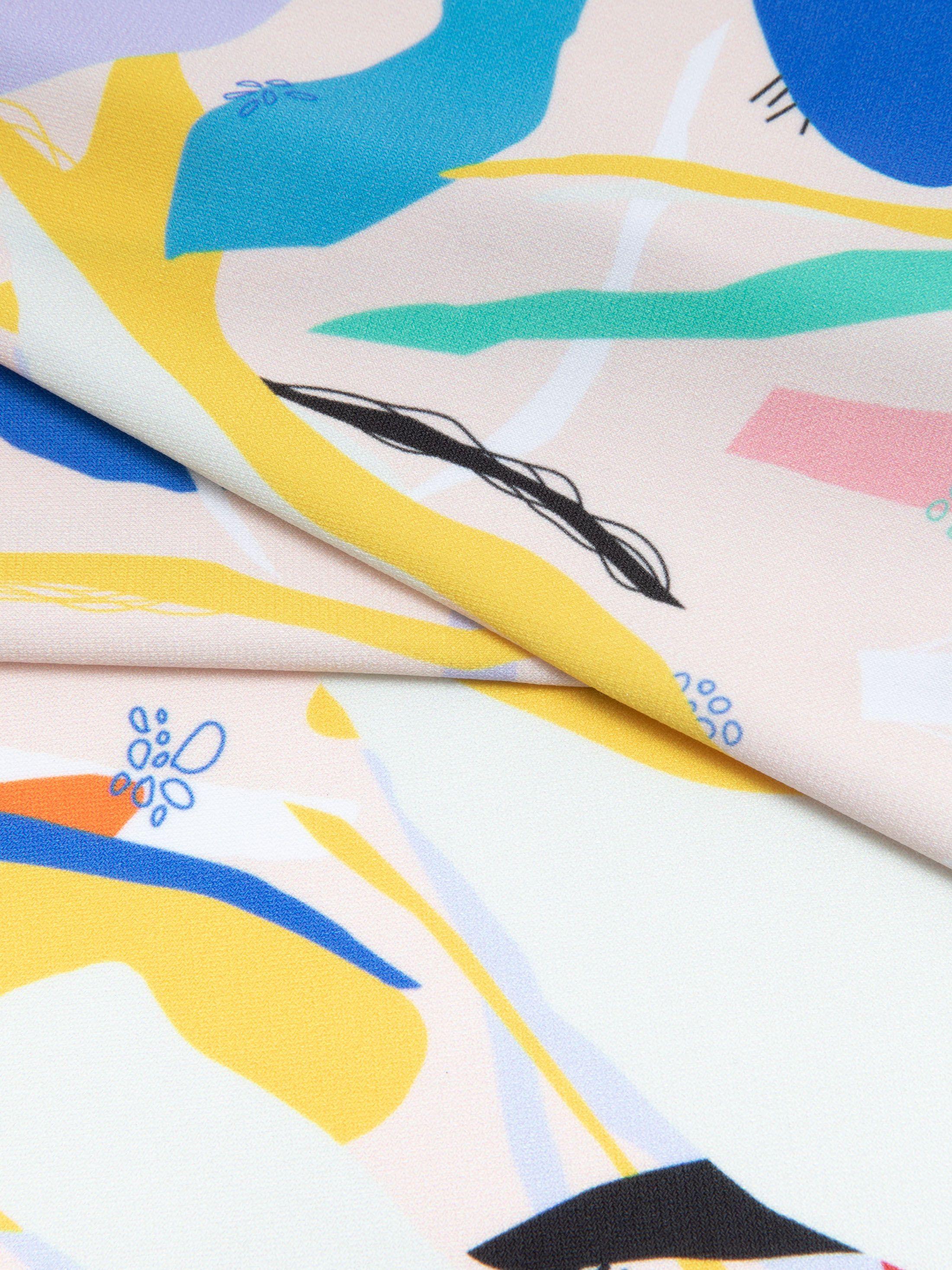 custom prints silk jersey fabric uk