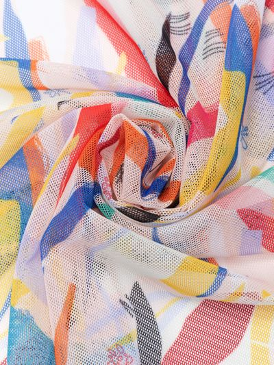 florence net fabric