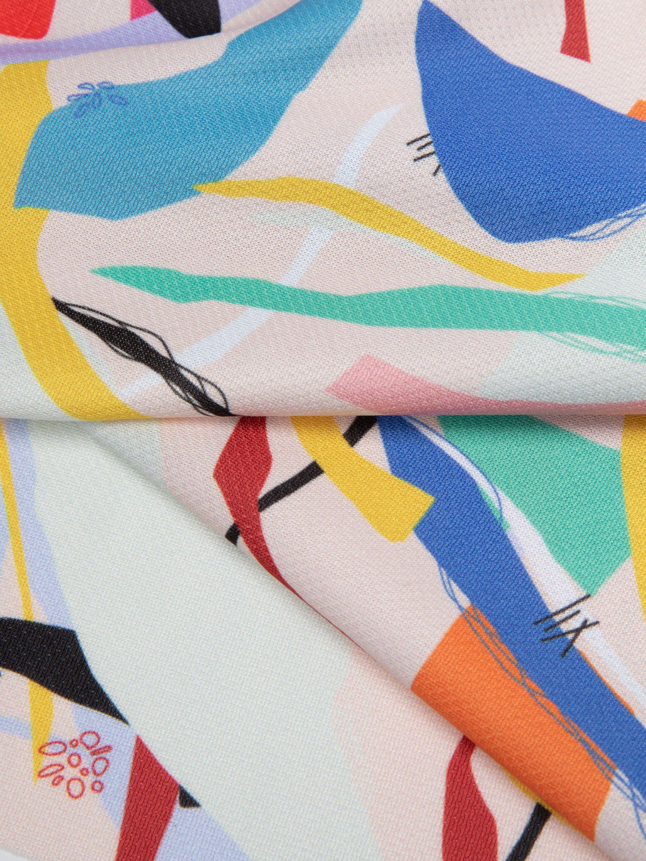 personalised sportswear fabric UK