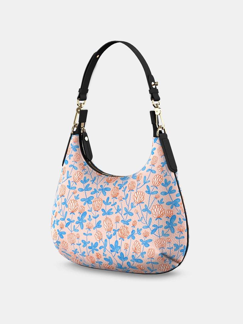 custom mini shoulder bag