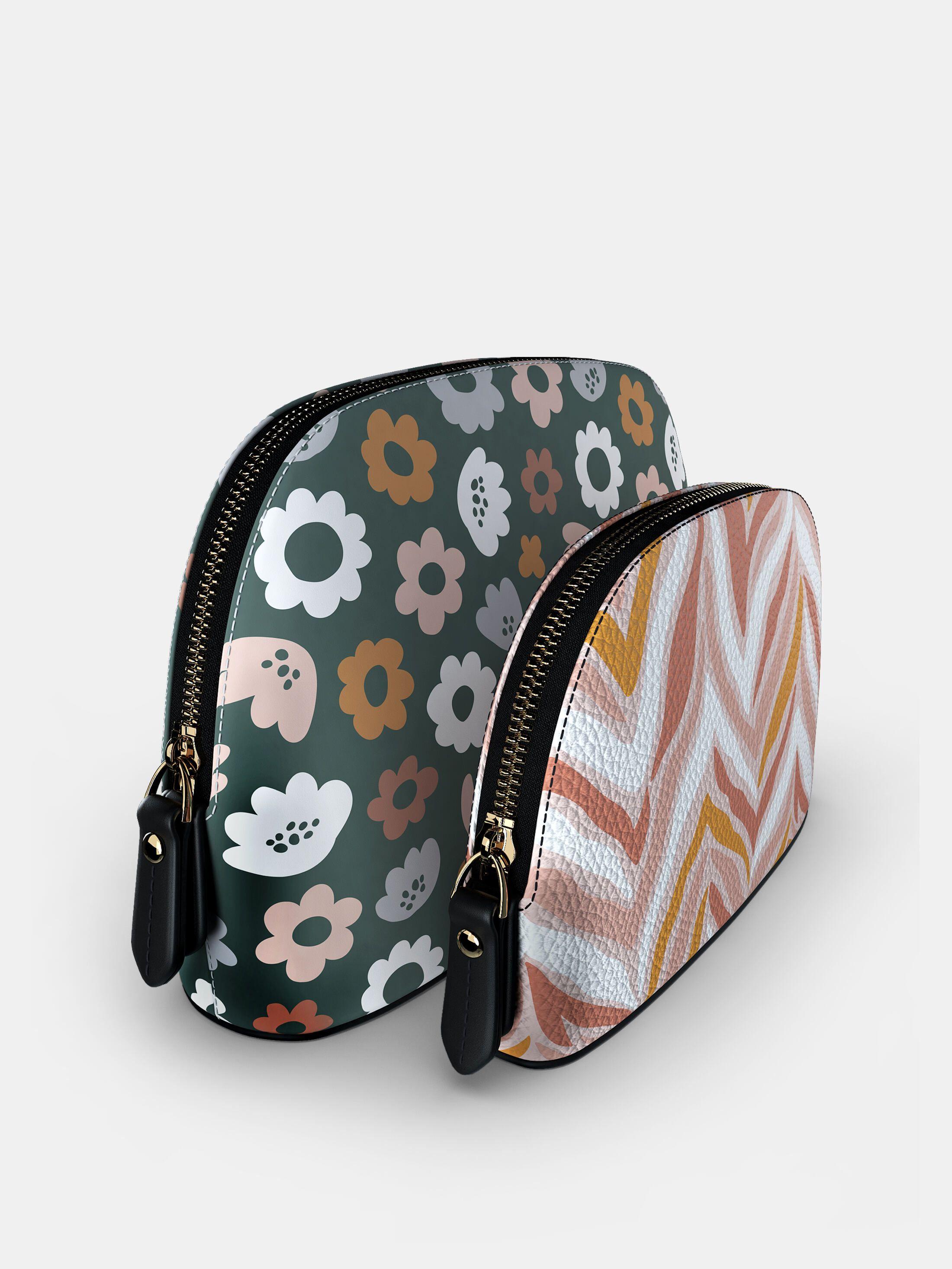 gepersonaliseerde cosmetic bags