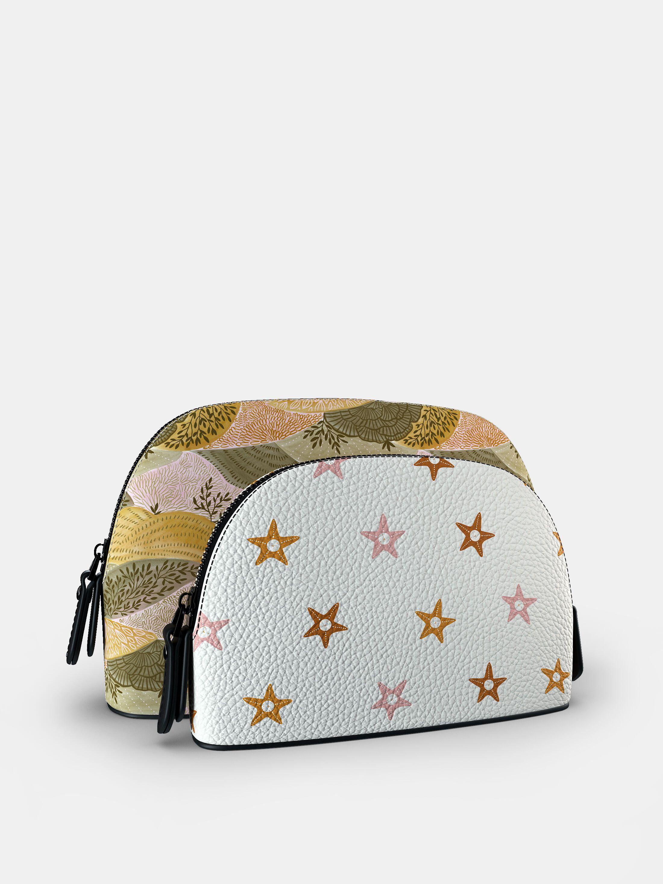handgemaakte beauty bags