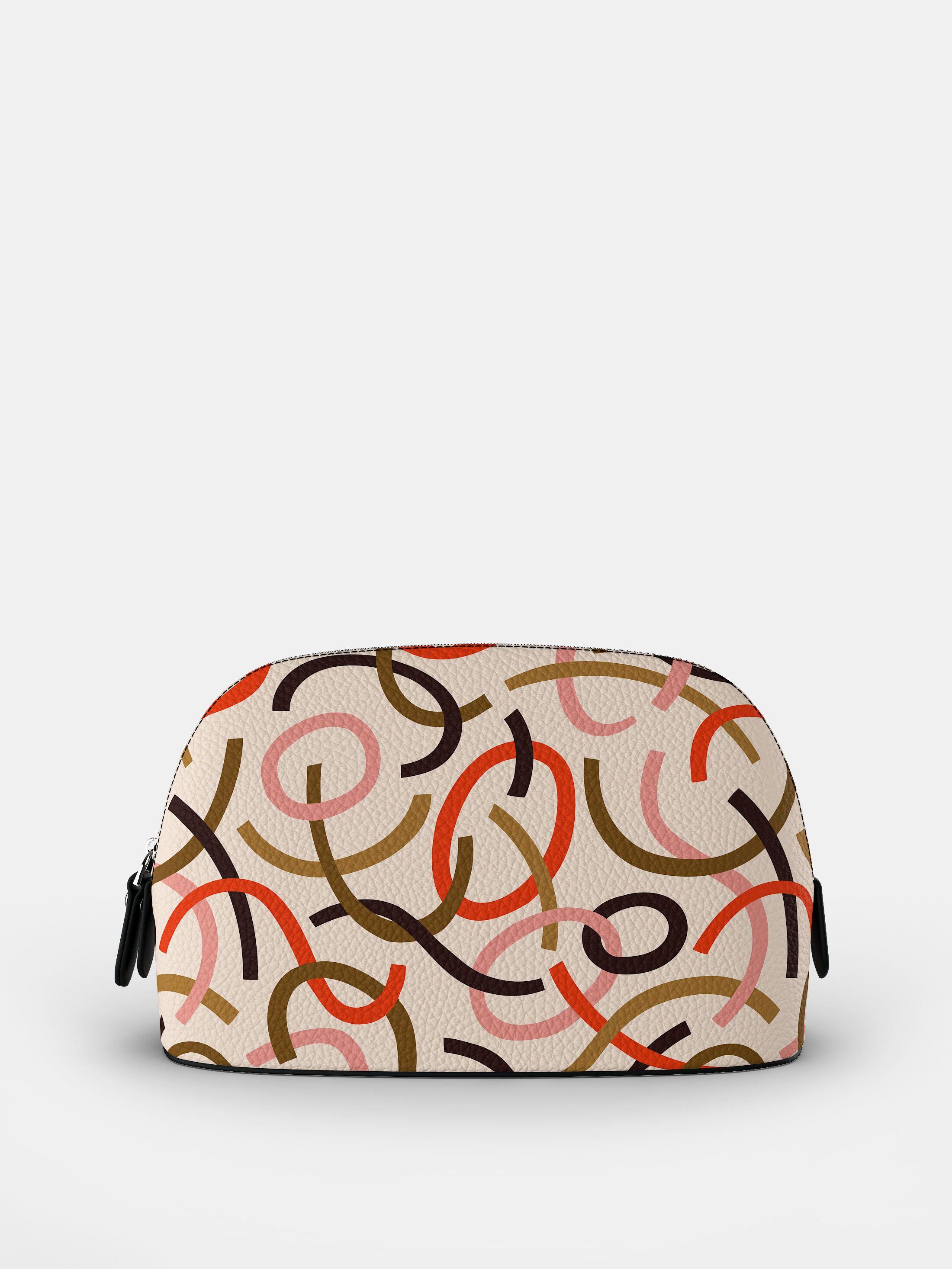 gepersonaliseerde cosmetic bag