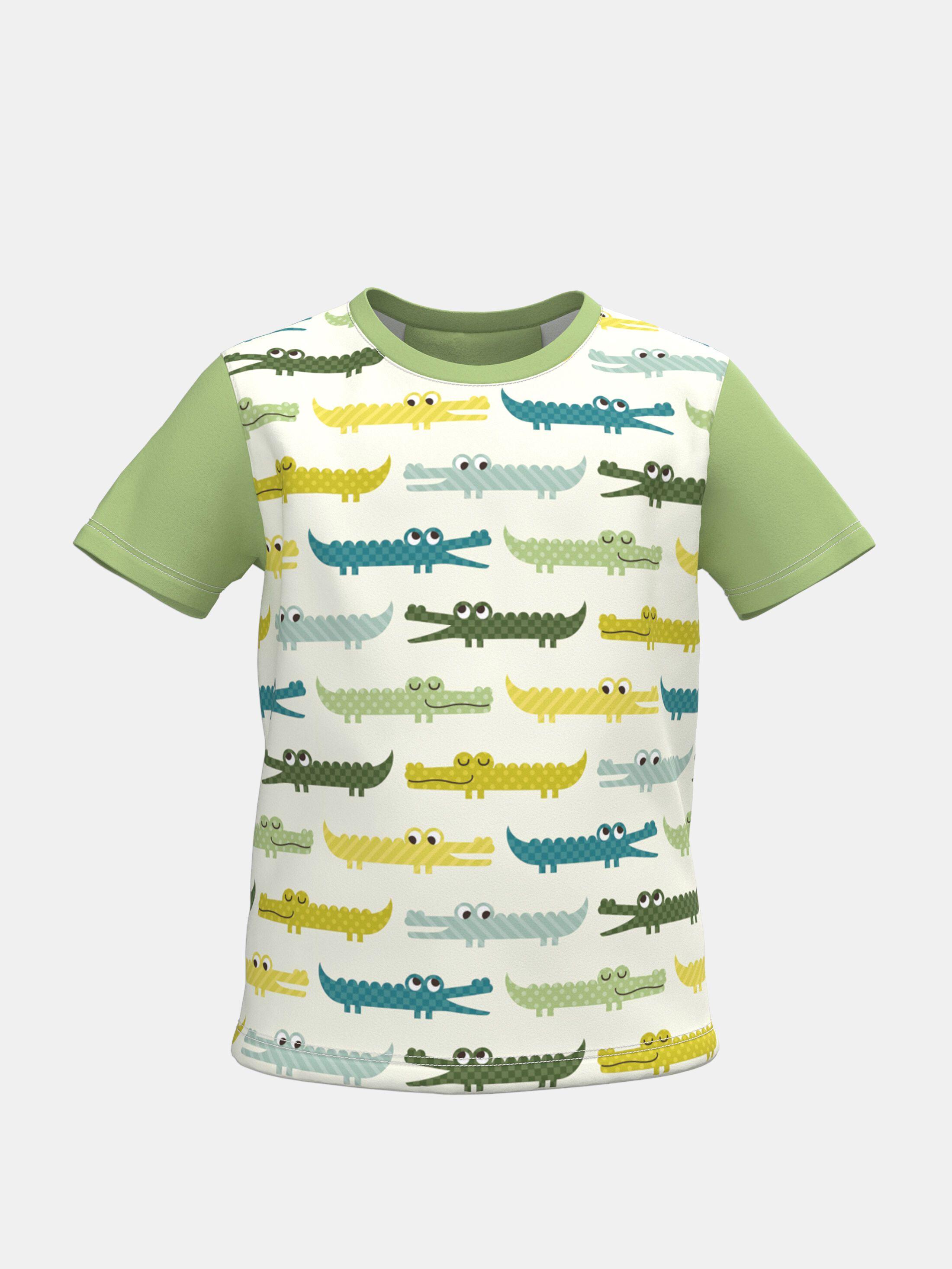 printed childrens t shirts