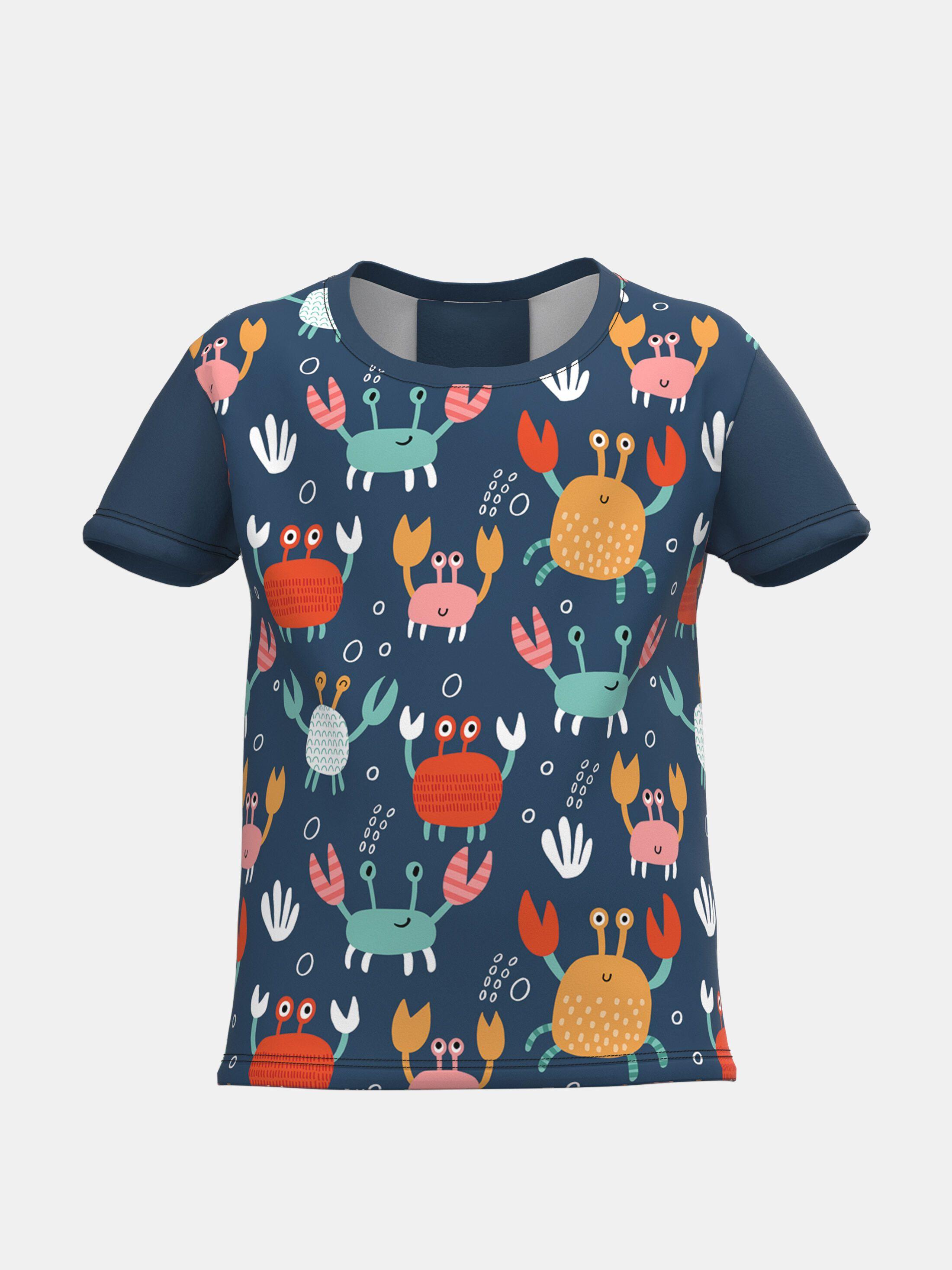 Printed Children's T-Shirts