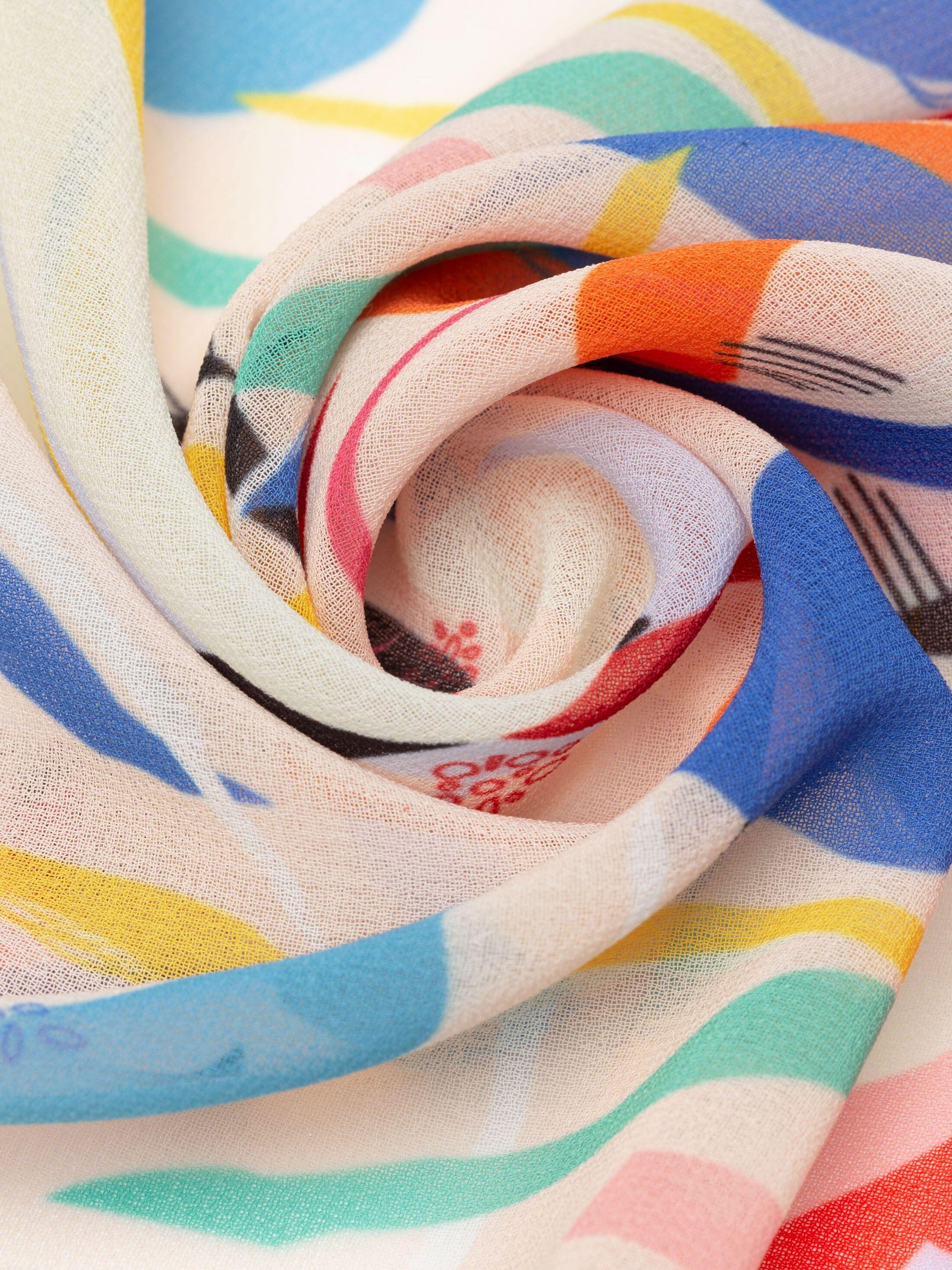 Tissu Crêpe Polyester