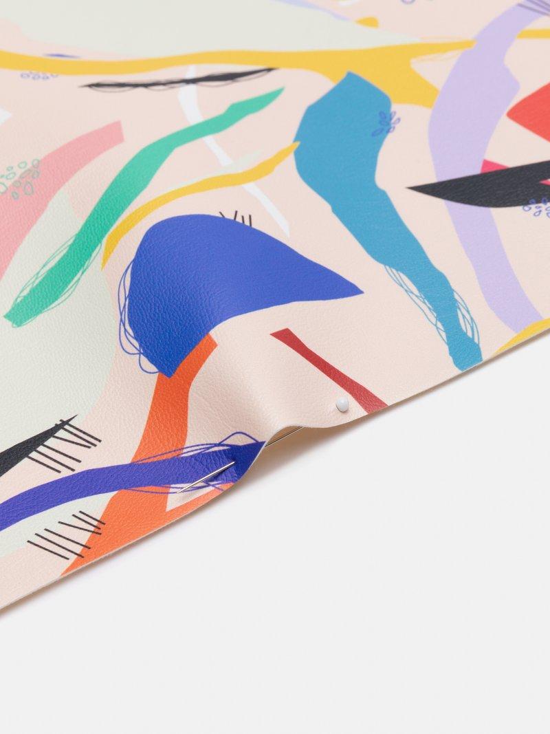 diseña tu propio cuero sintetico tapiceria
