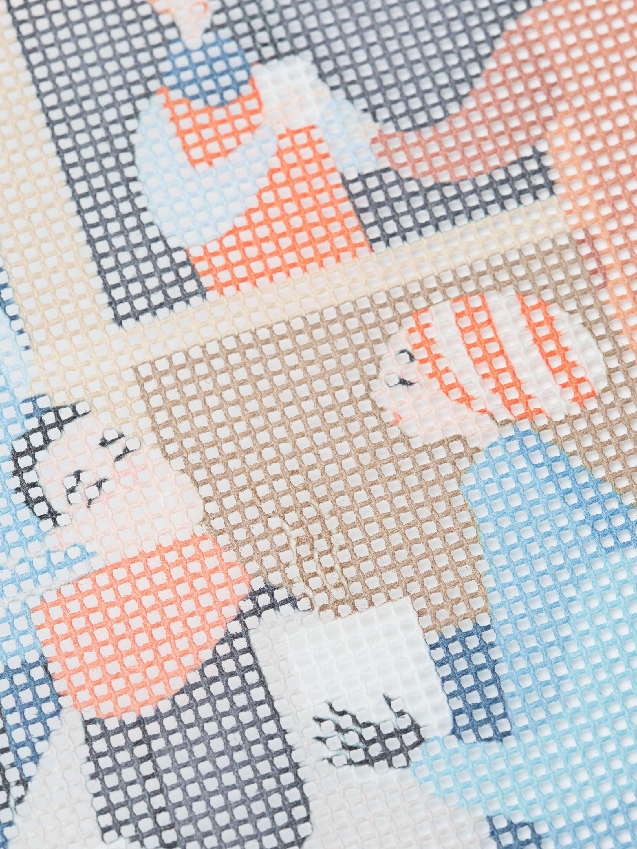 Custom Needlepoint Tapestry