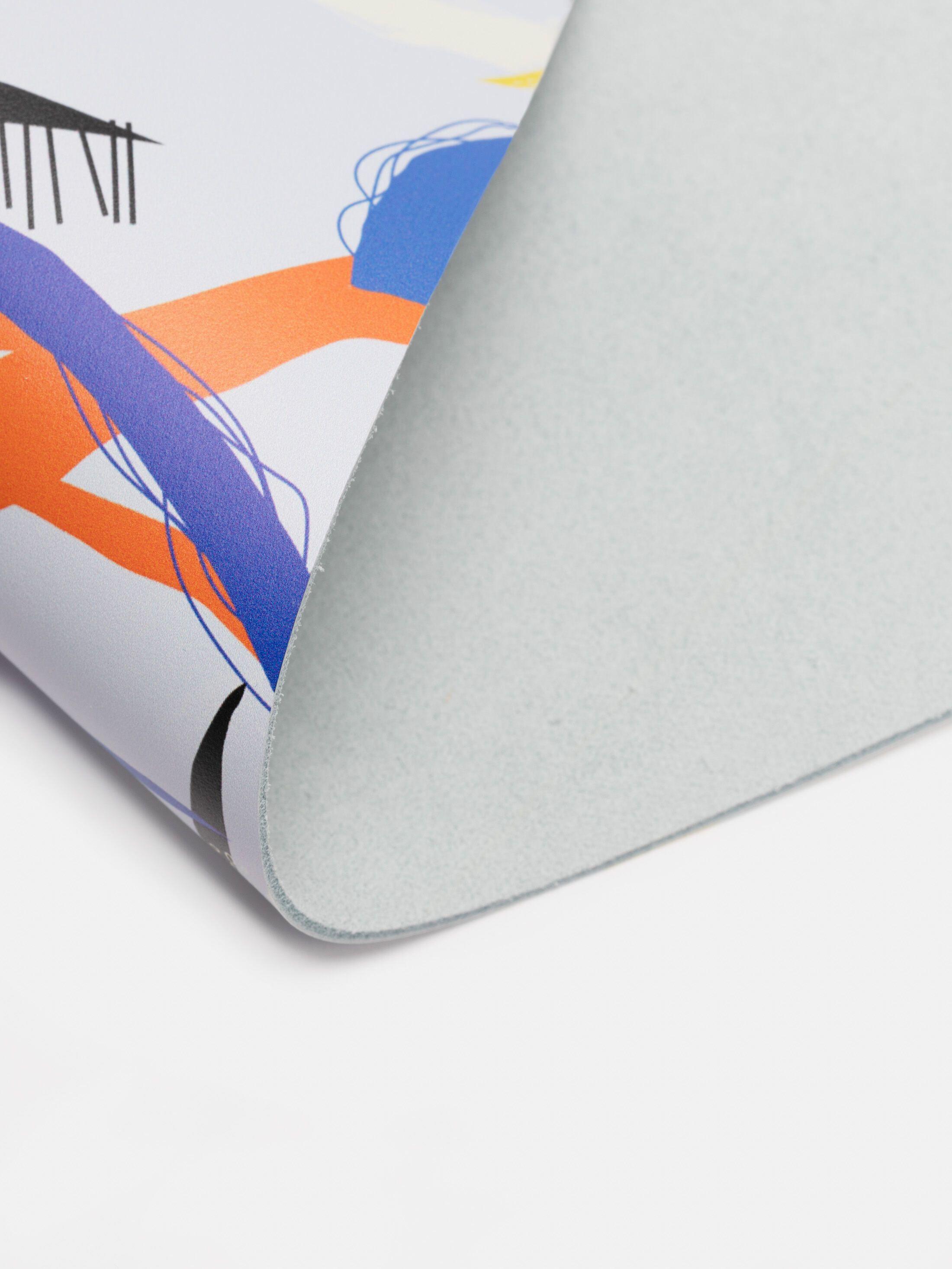 フレンチカーフレザー デザイン 印刷