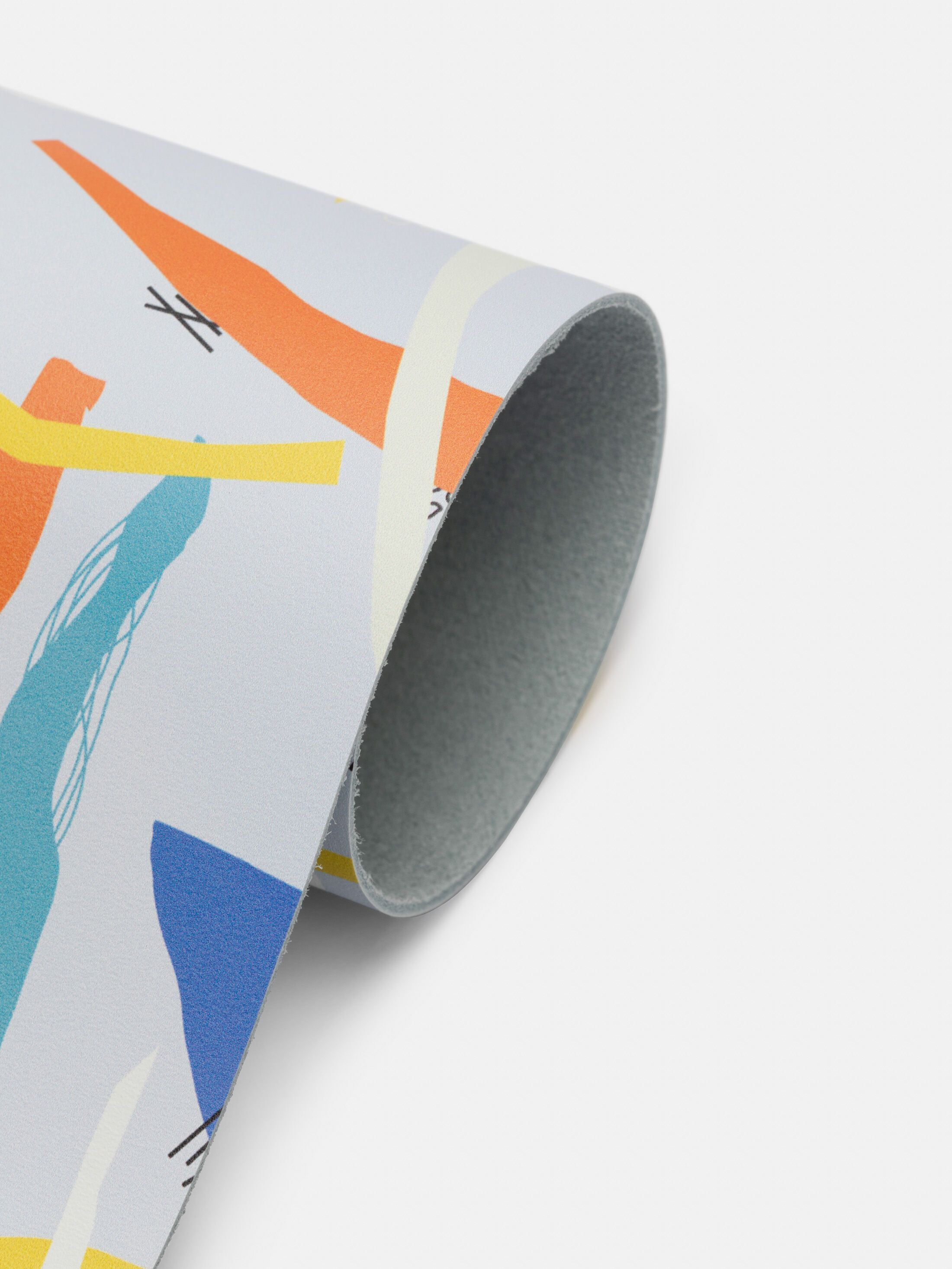 print your own fine impresion personalizada cuero de becerro