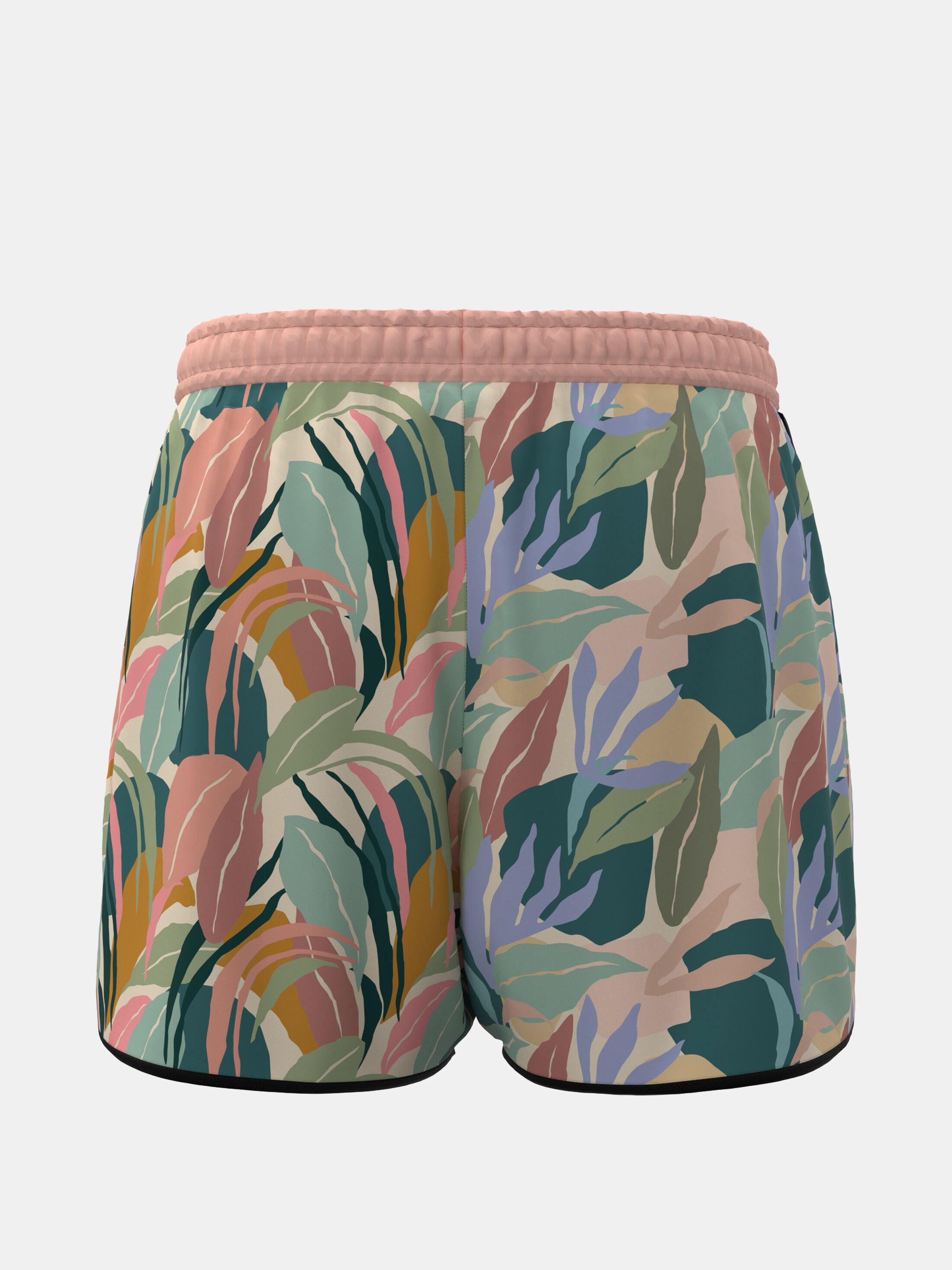 custom women's athletic shorts