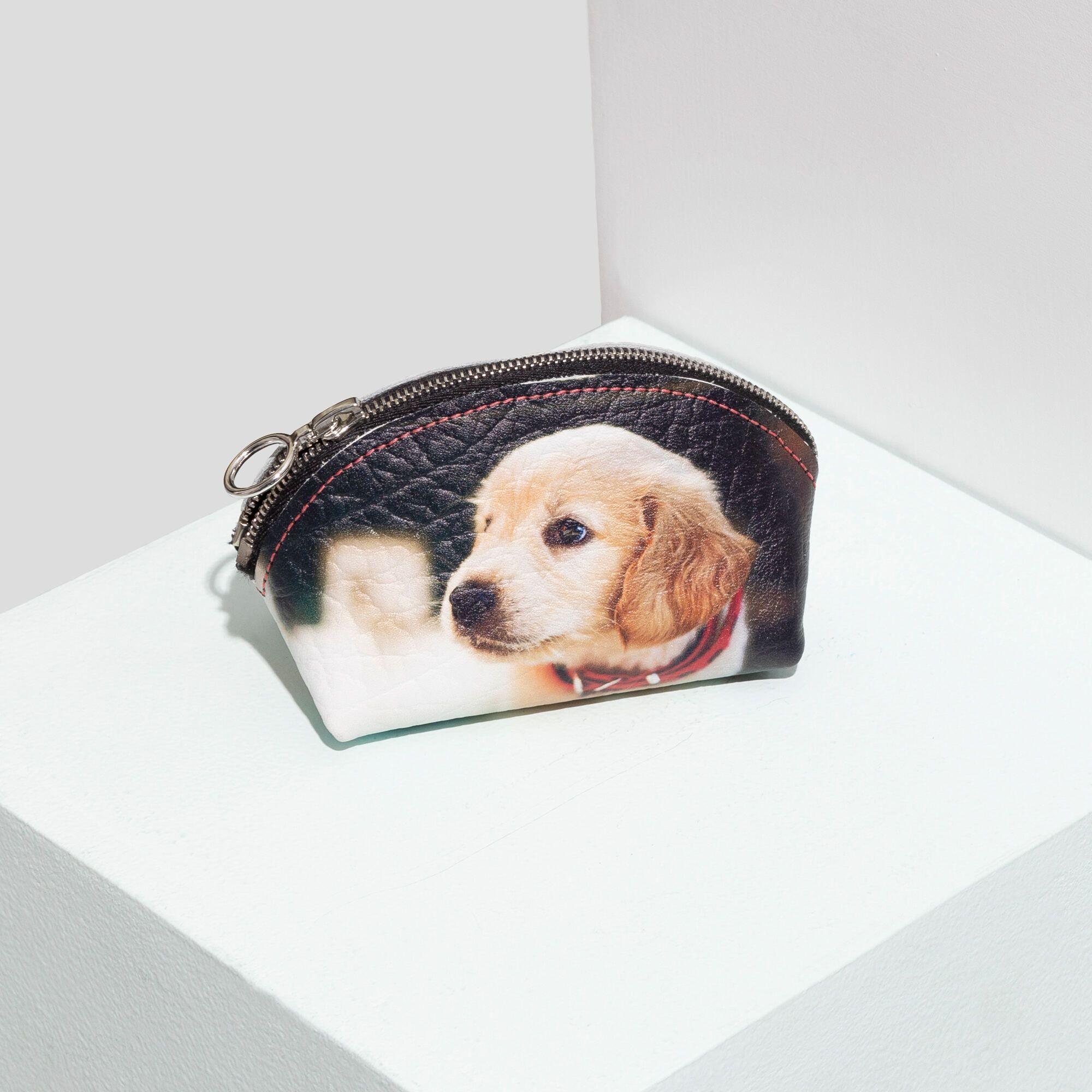Personalized Wash Bag Handmade