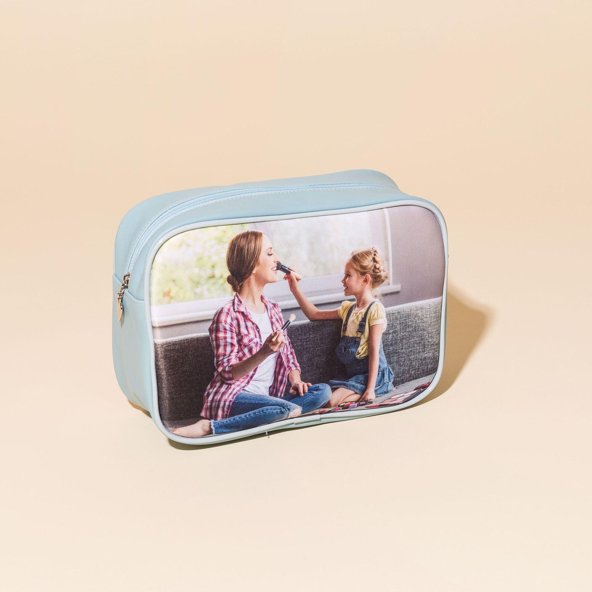 Personalised Toiletry Bag