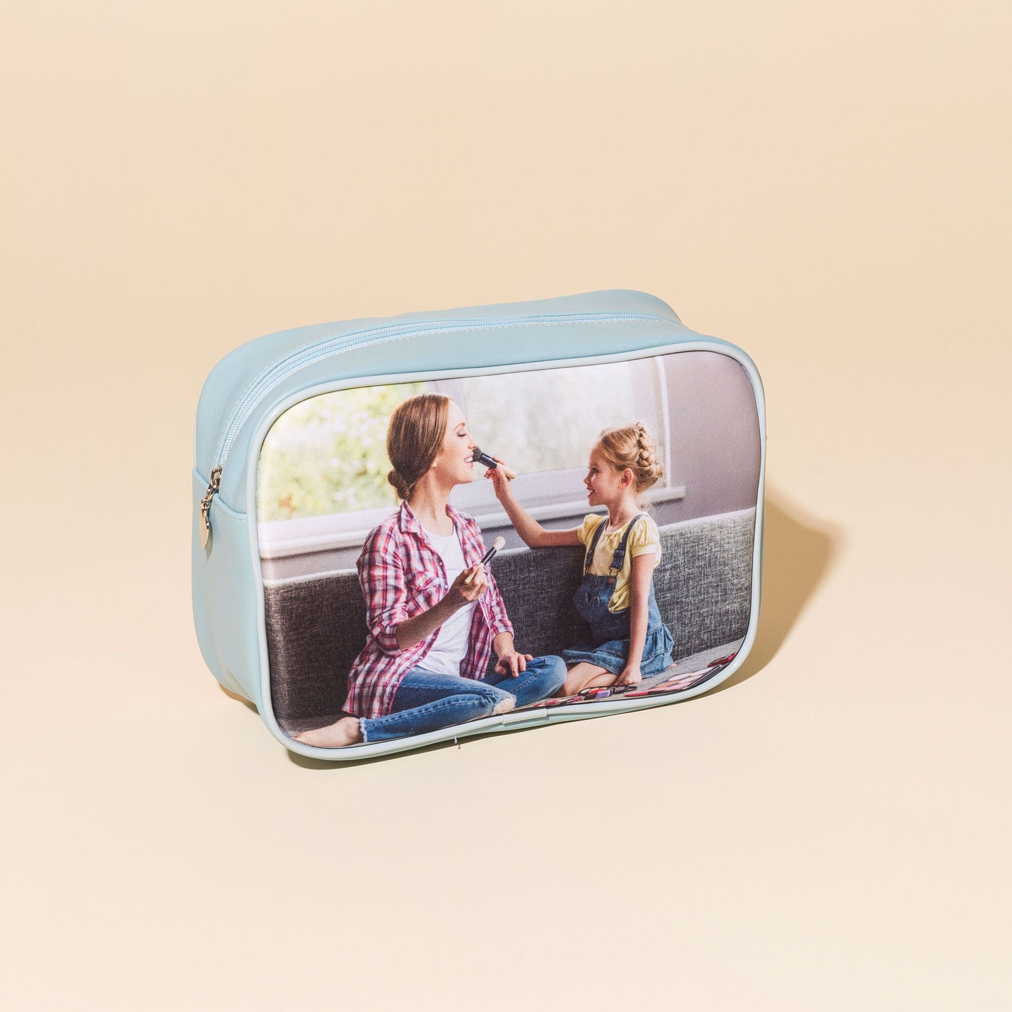 Personalised Toiletry Bag NZ