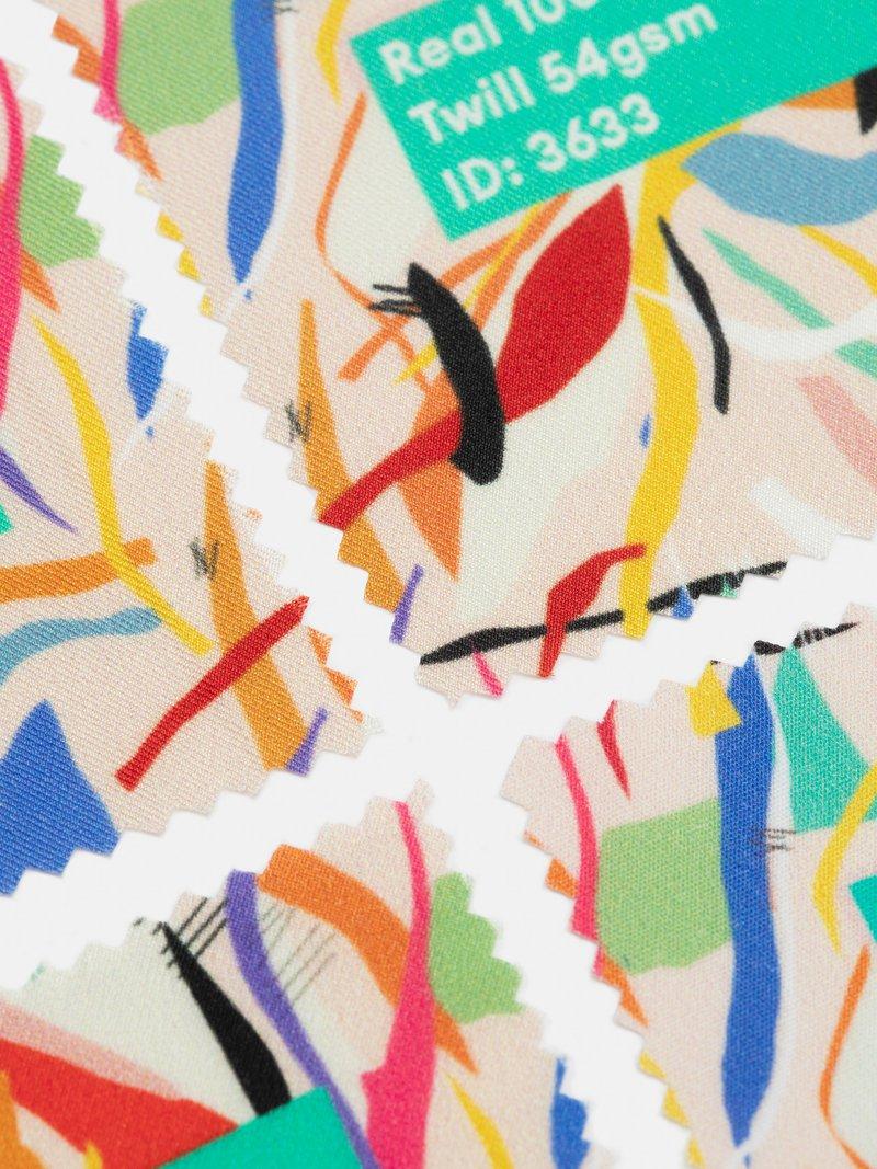 fabric swatch pack au