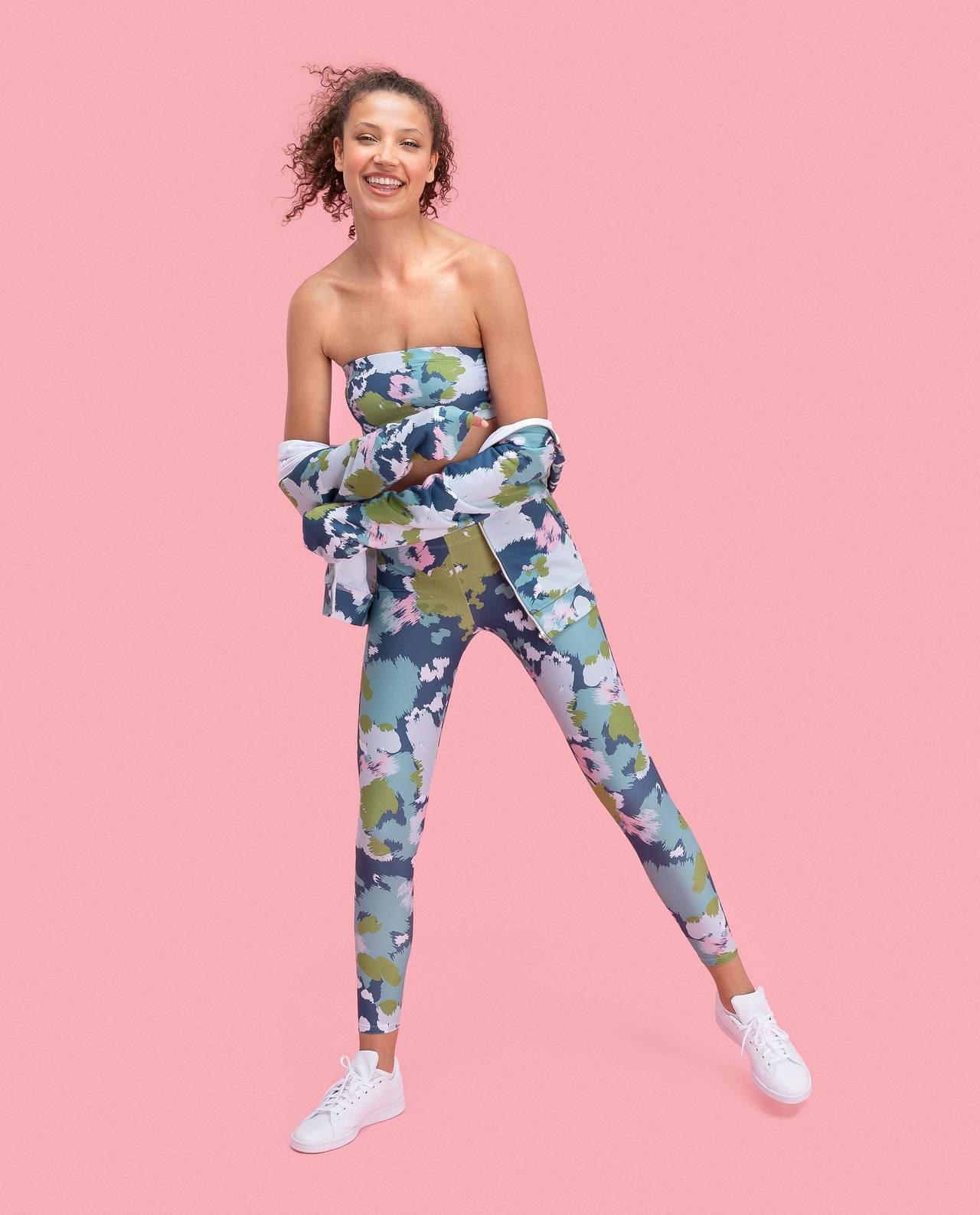 Abbigliamento Donna Personalizzato
