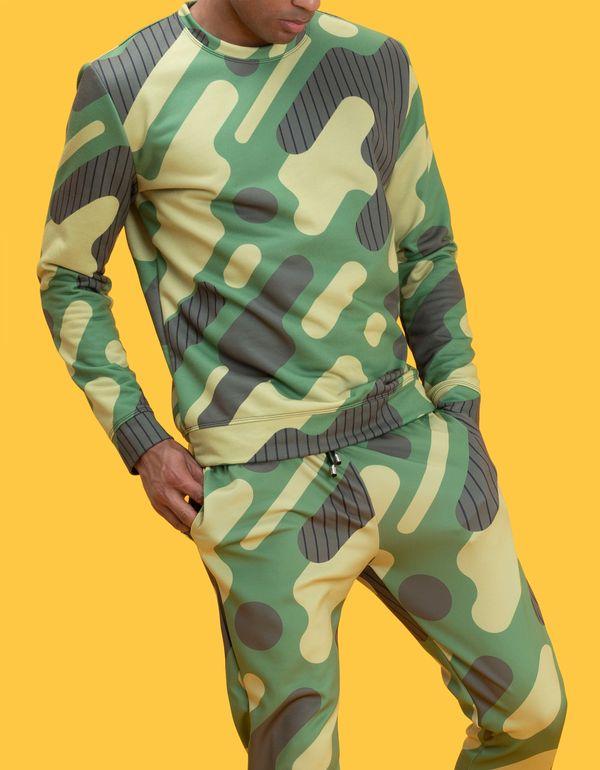 mens custom clothing For him