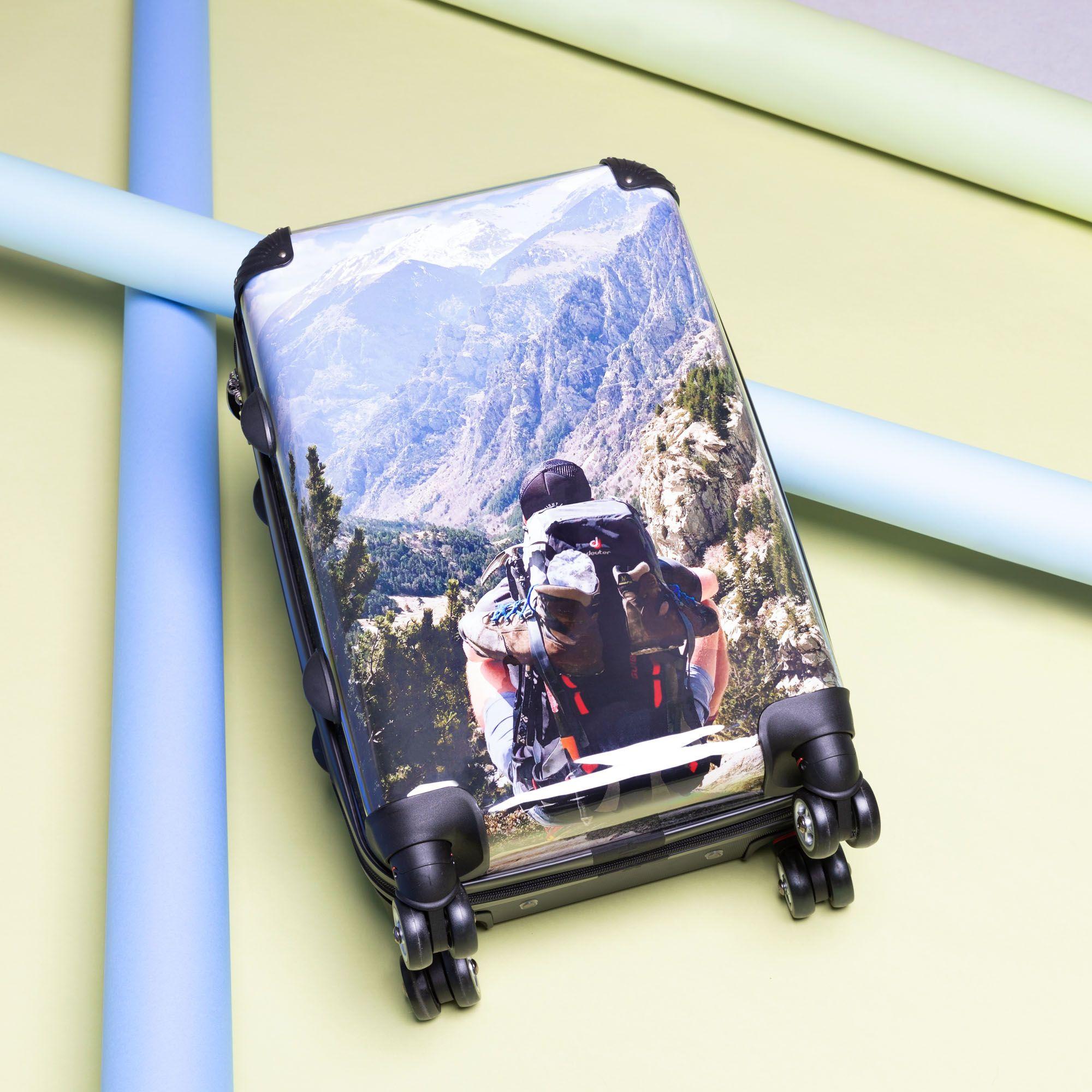 Personalised Luggage