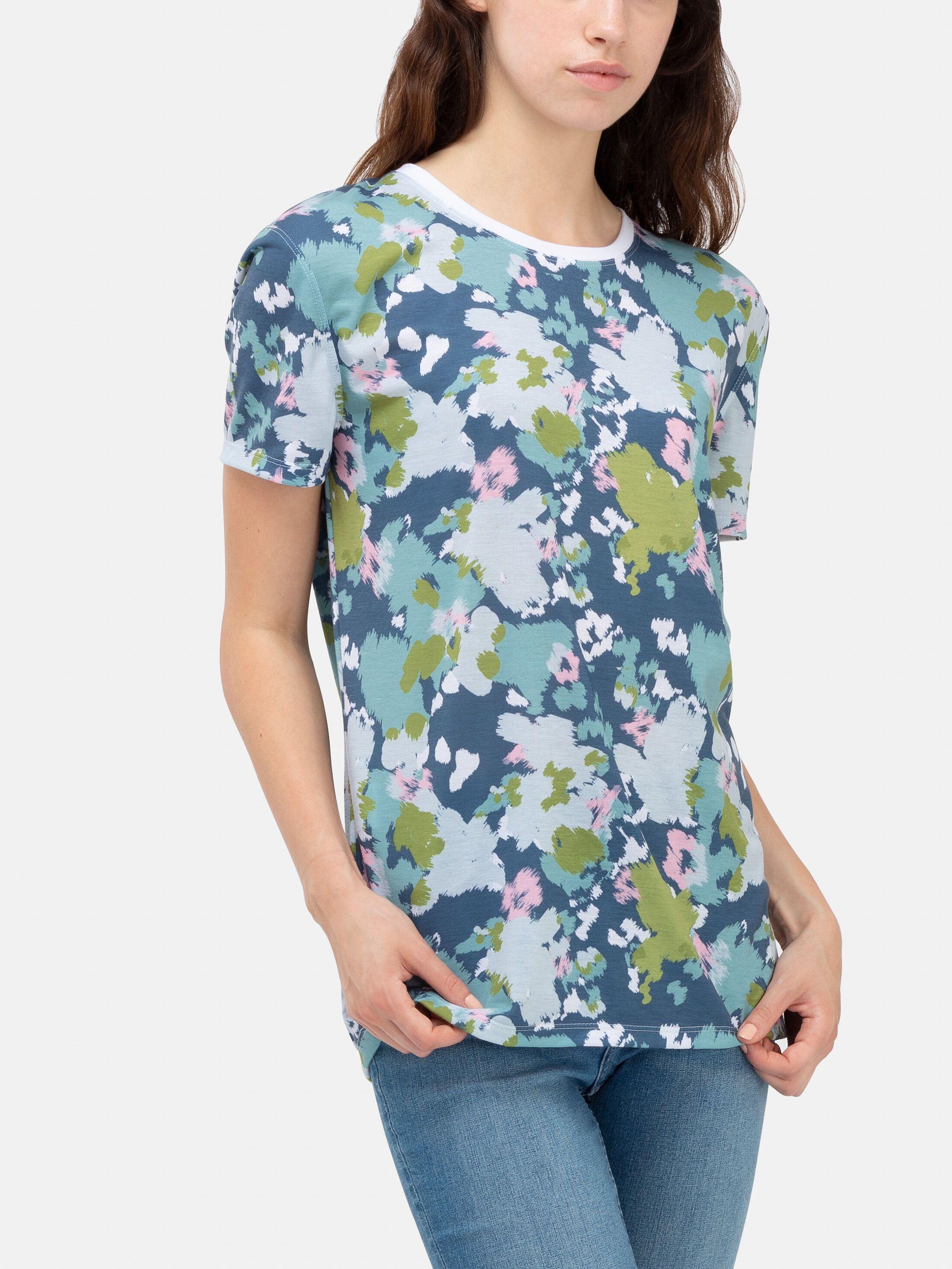camiseta personalizada impresa bajo demanda