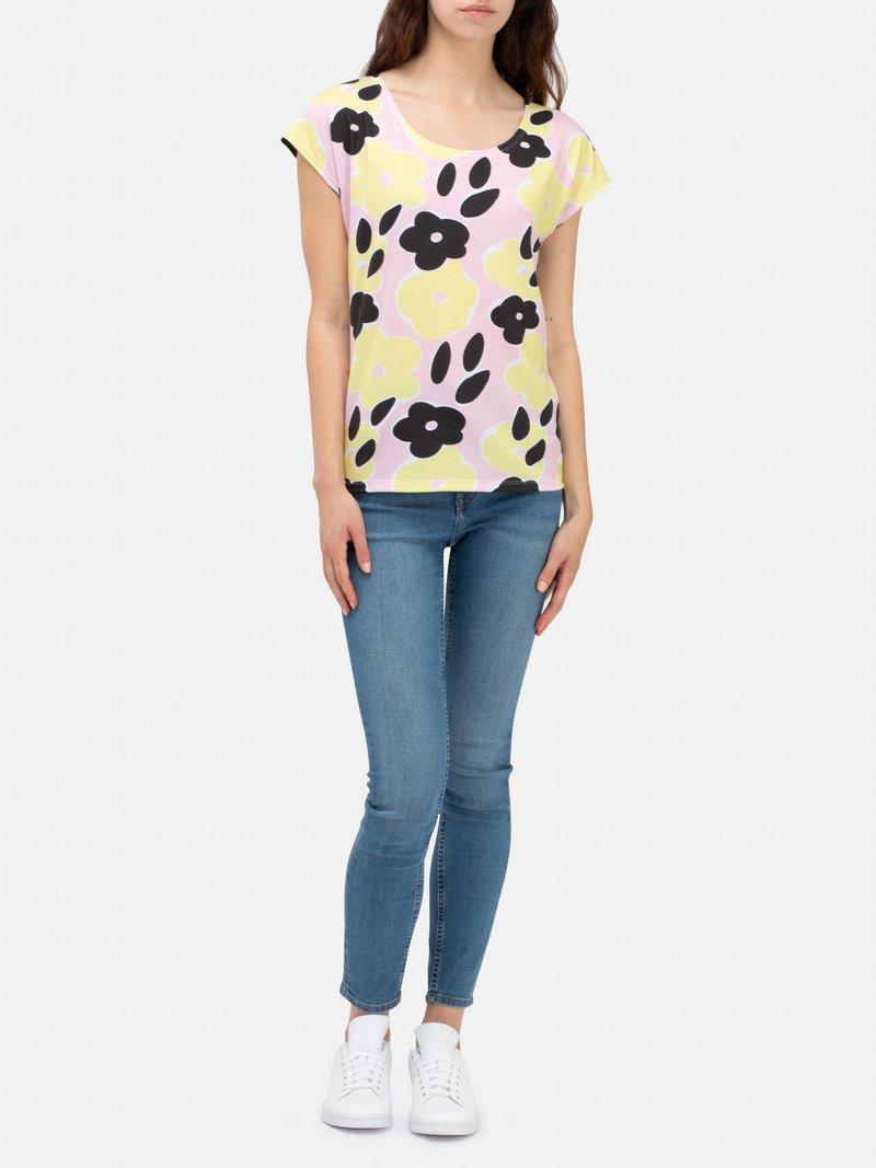 Women's Custom Loose Fit T-Shirt