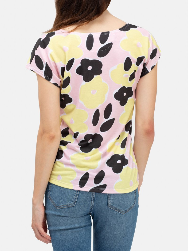 T shirt femme ample
