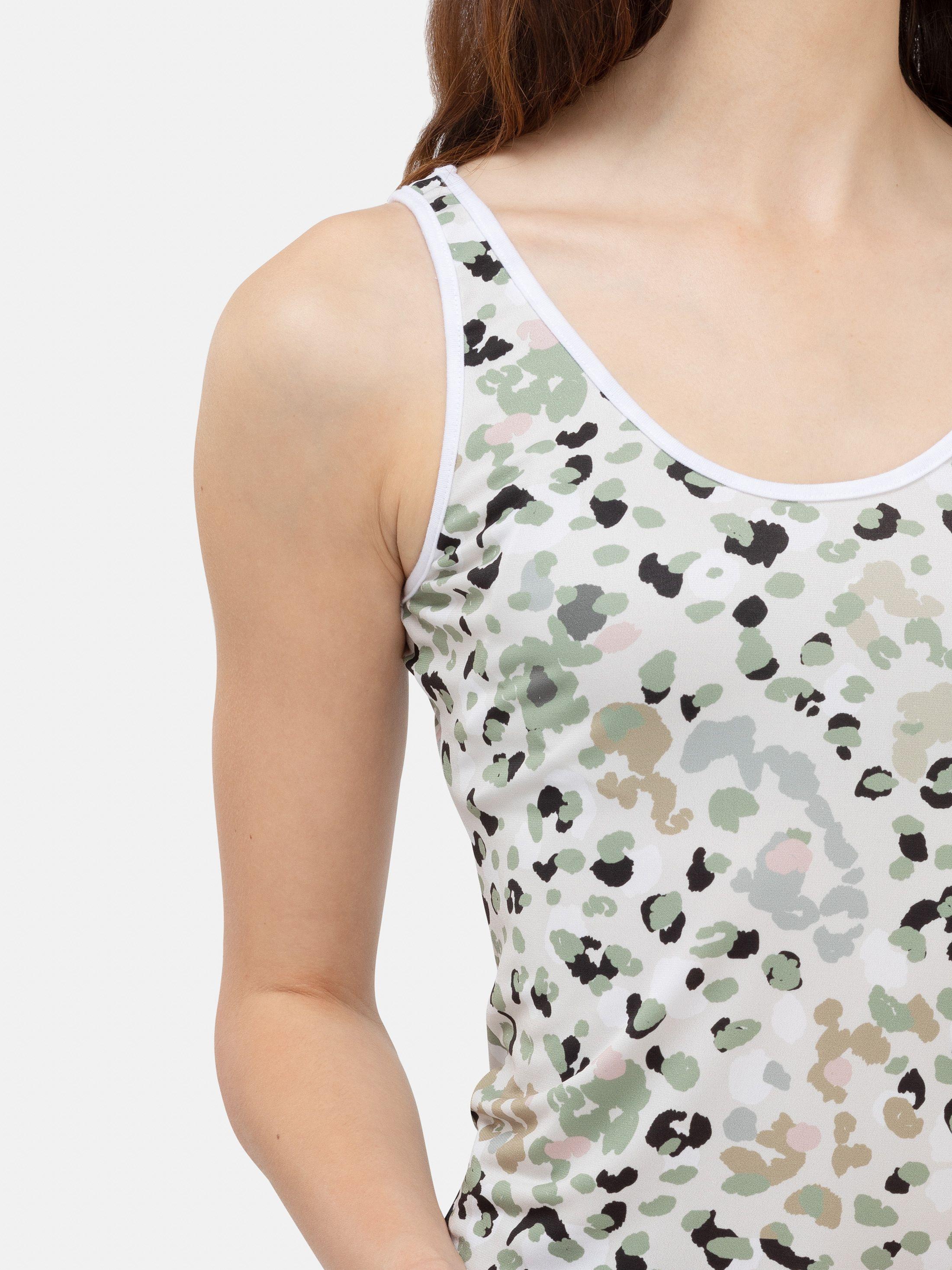 custom women's tank tops