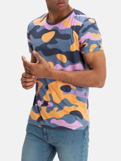 impression t-shirt homme