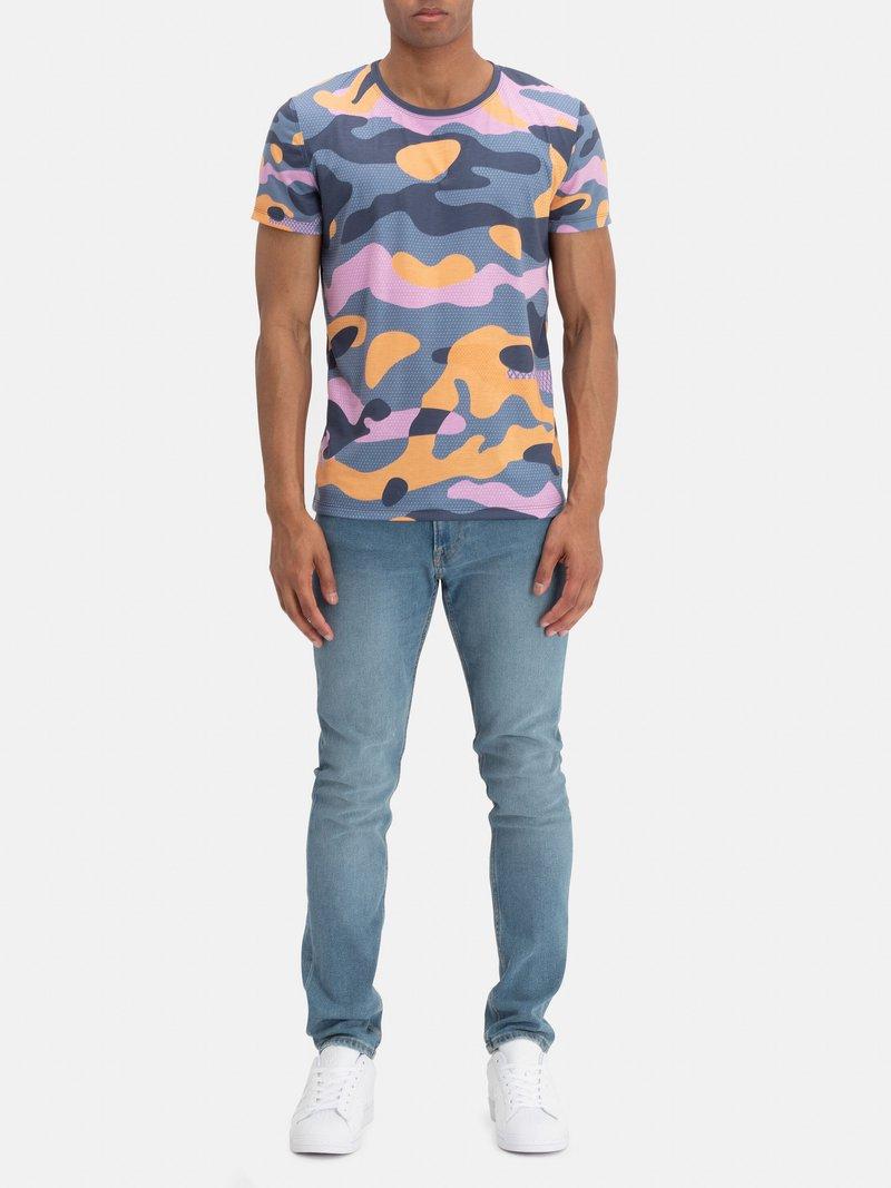 custom made jersey t-shirt