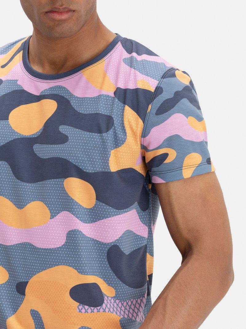 Men's Custom Jersey T-Shirt