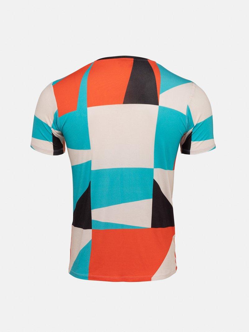 jersey stretch custom tshirt