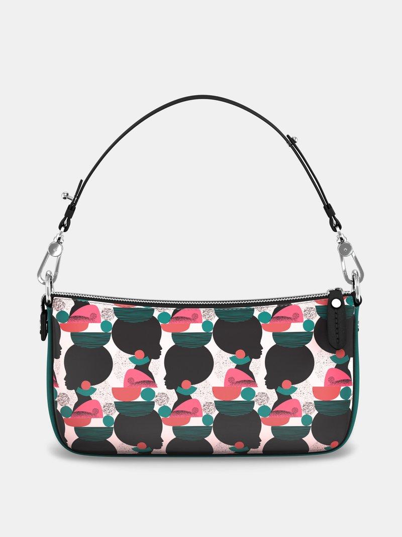 design your own Baguette Bag